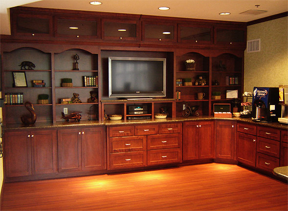 Custom cabinetry cabinet specialties llc plainville ct for Pre manufactured cabinets