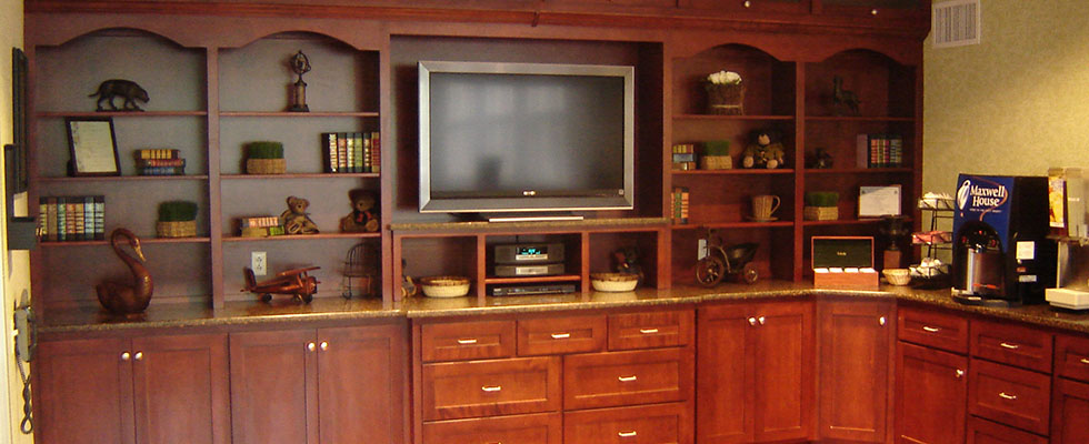 Custom Cabinetry | Cabinet Specialties LLC, Plainville CT